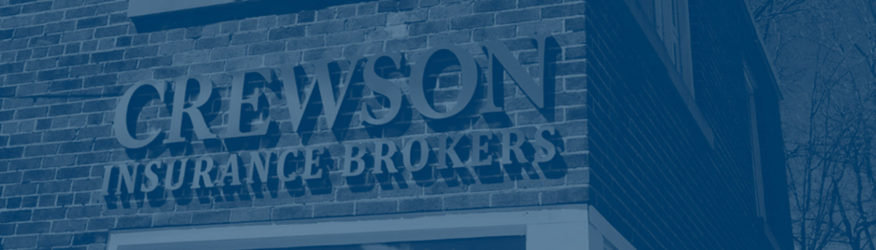 About Crewson Insurance