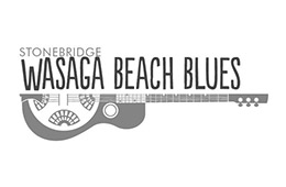 Wasaga Beach Blues